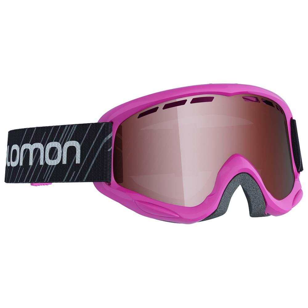 salomon-juke-access-tonic-orange-standard-cat2-pink