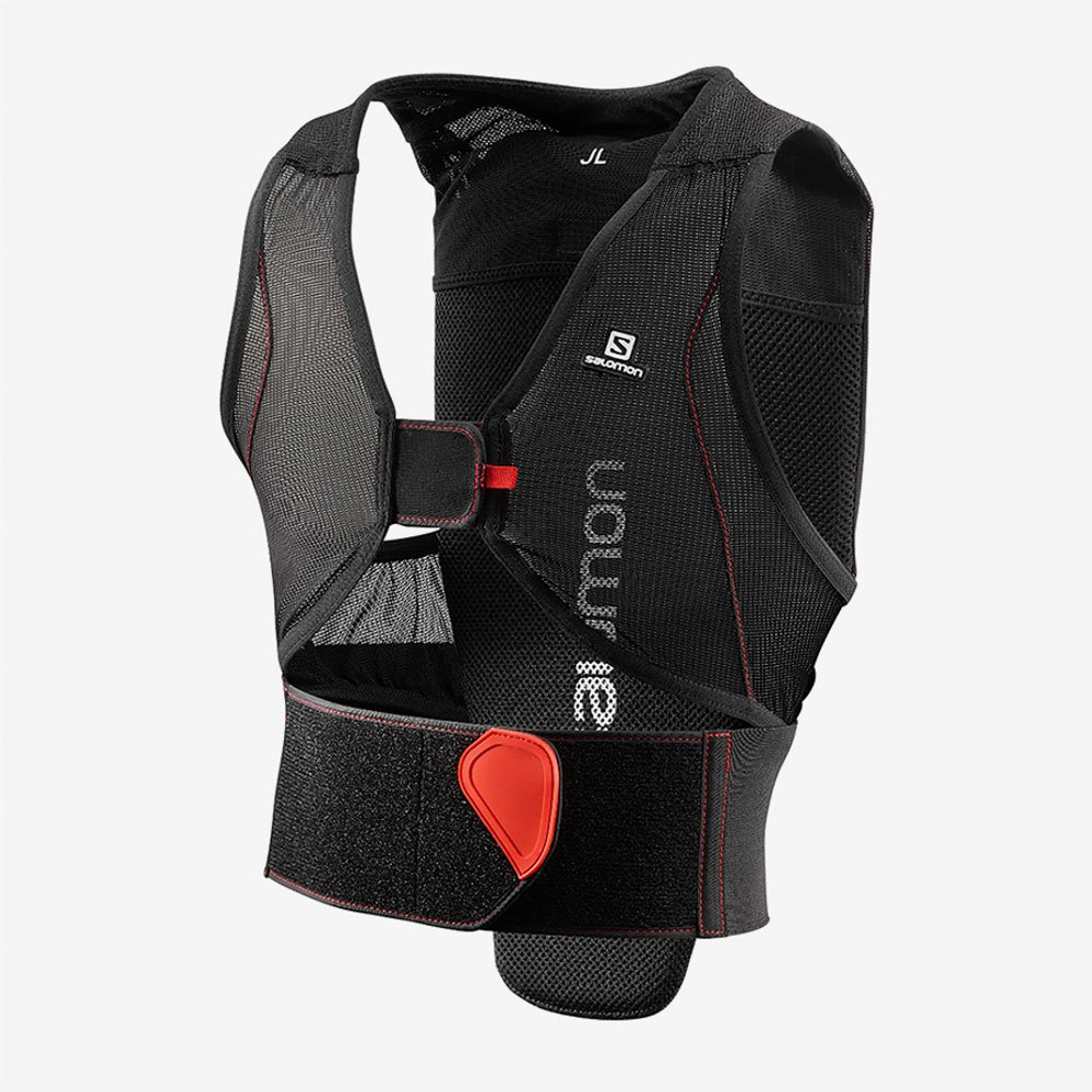 salomon-flexcell-junior-s-black-red