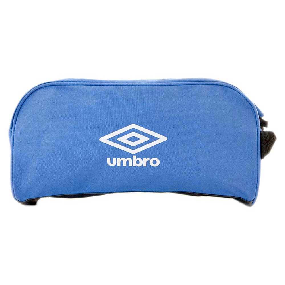Umbro Logo M Blue