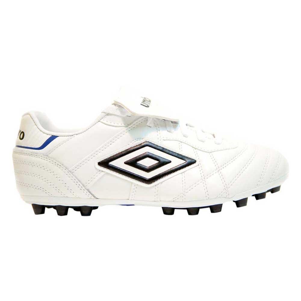 Umbro Speciali Eternal Premier Ag Football Boots EU 44 White