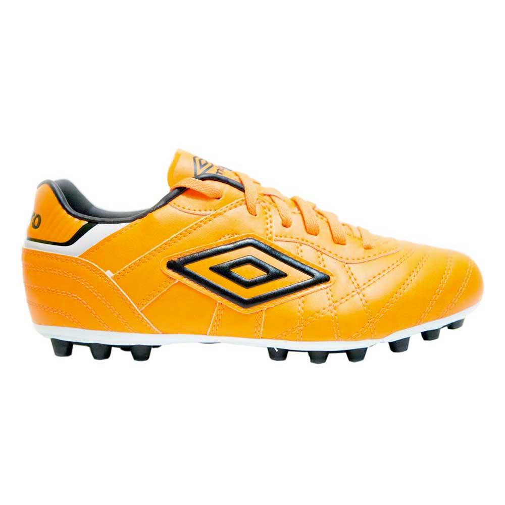 Umbro Speciali Eternal Club Ag Football Boots EU 44 Orange