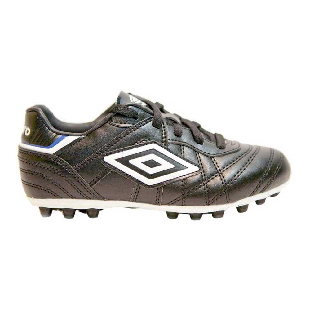 Umbro Chaussures Football Speciali Eternal Club Ag EU 30 Black