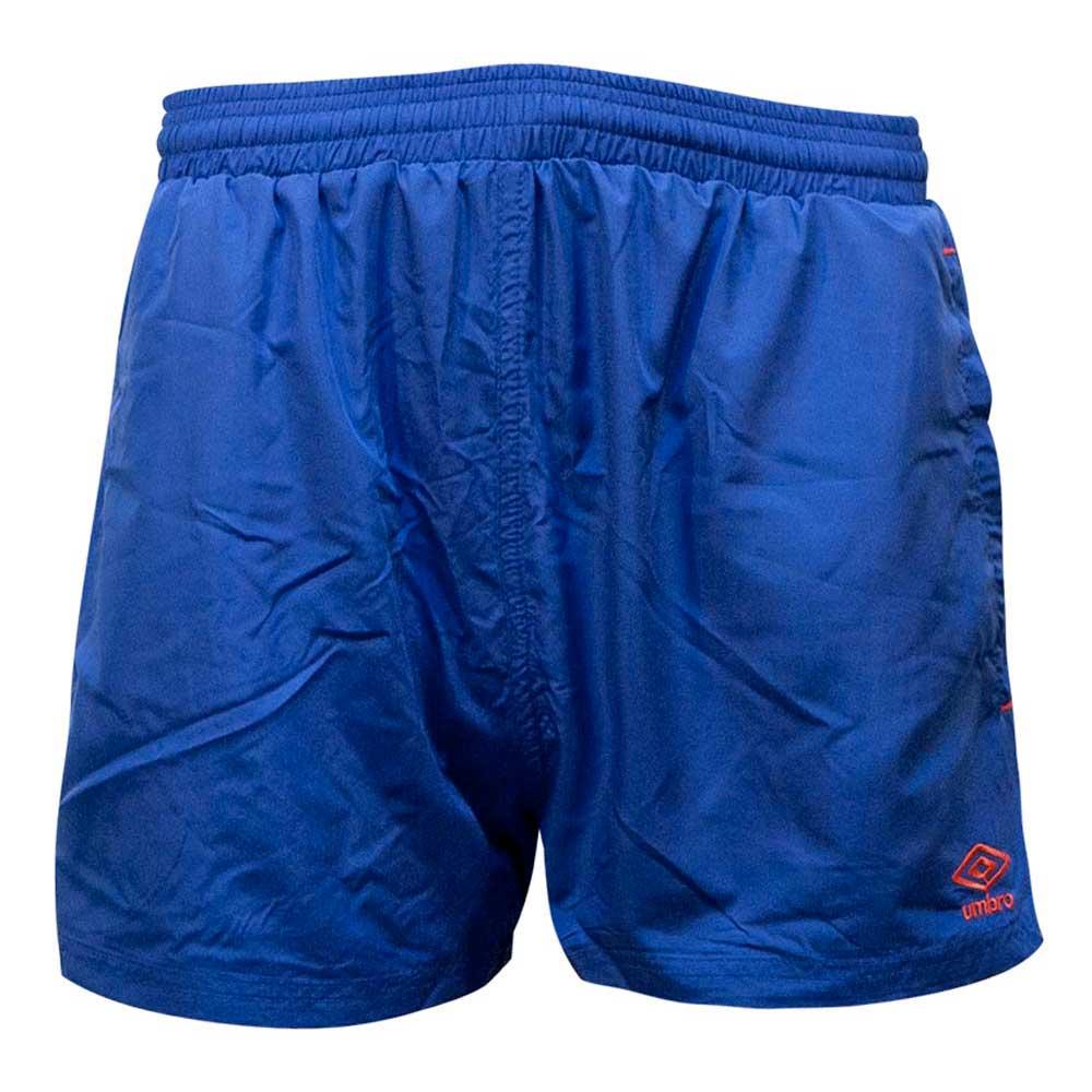 Umbro Swing Short XL Blue