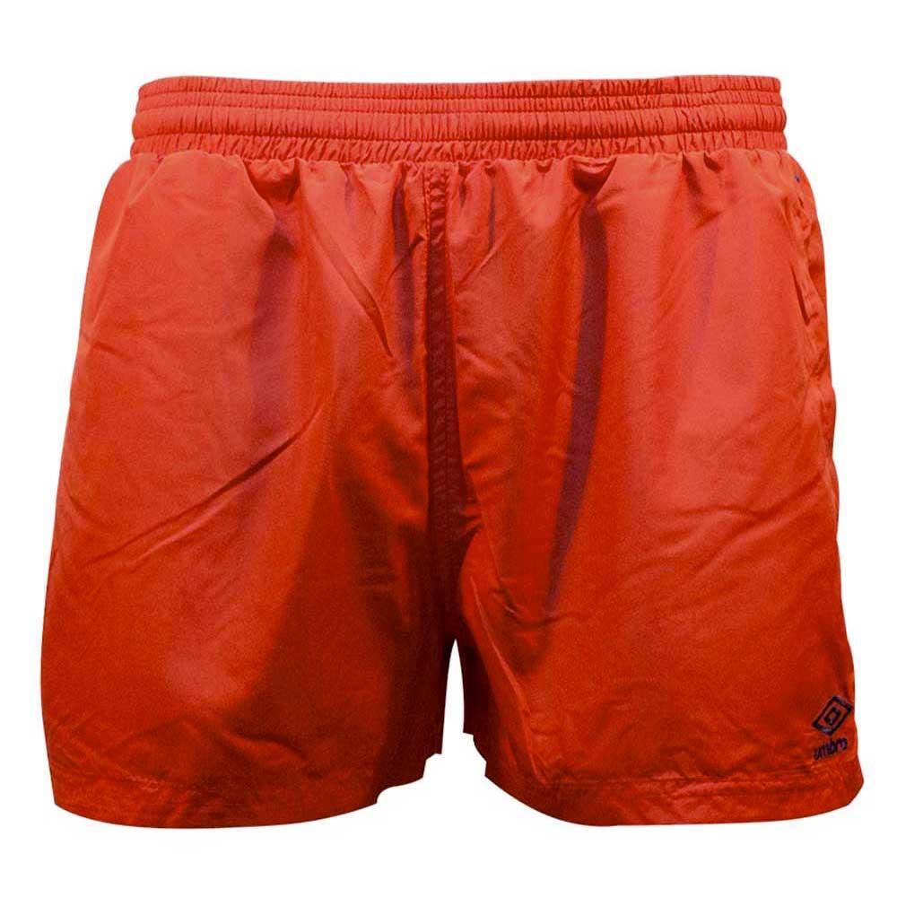 Umbro Swing Short XS Red