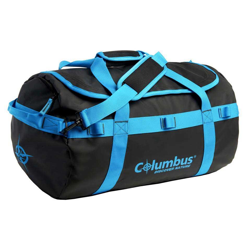 Columbus Baltoro Duffel One Size Black / Blue