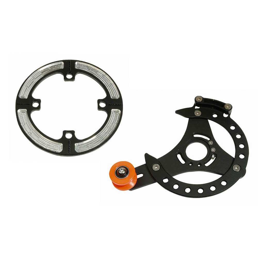 Cadenas Chain Protector Dh/4x/dual Cnc 38-42t