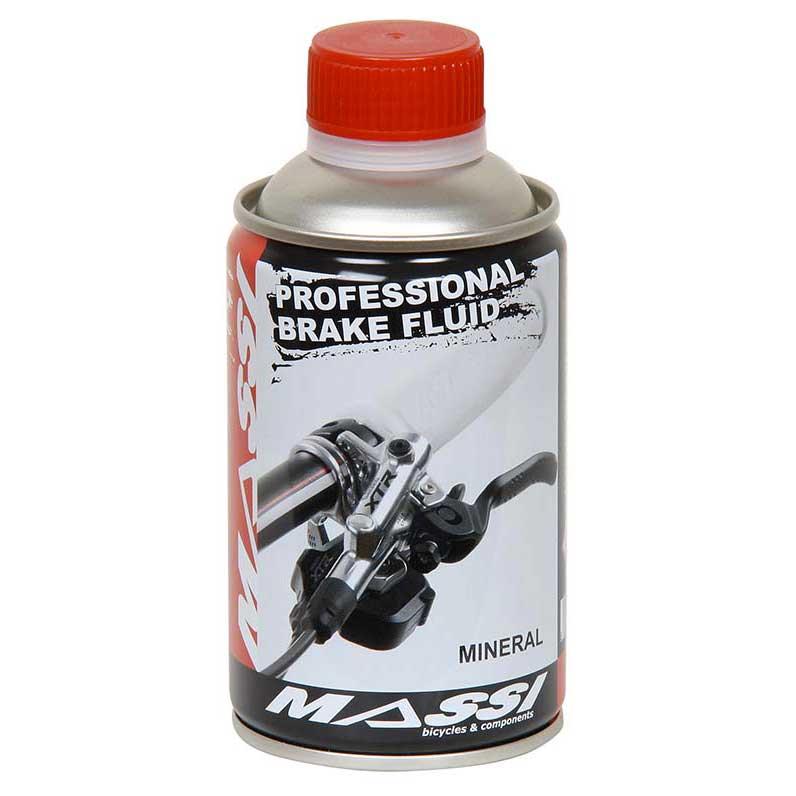 Massi Professional B Fluid 12 Mineral 250ml Box 12 Fluid Units Multicoloured Massi b12390