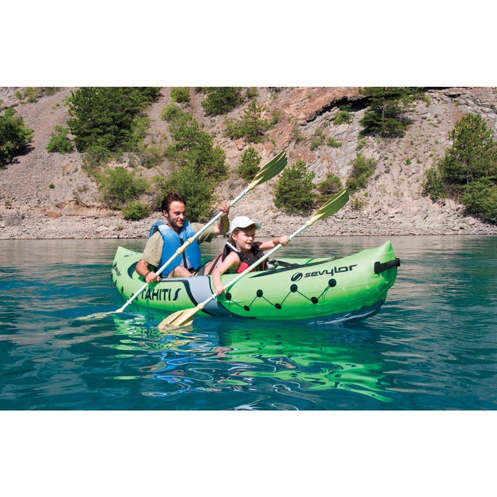 Sevylor Tahiti Tahiti Tahiti Grün  Wasserfahrzeuge Sevylor  angelsport  Wasserfahrzeuge bff6a8