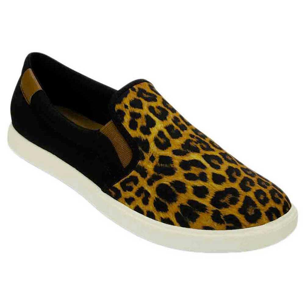 online retailer 7516e d8182 ... mode Crocs Citilane Slip Slip Slip On Sneaker W Leopard   Black ,  Baskets Crocs , mode ...