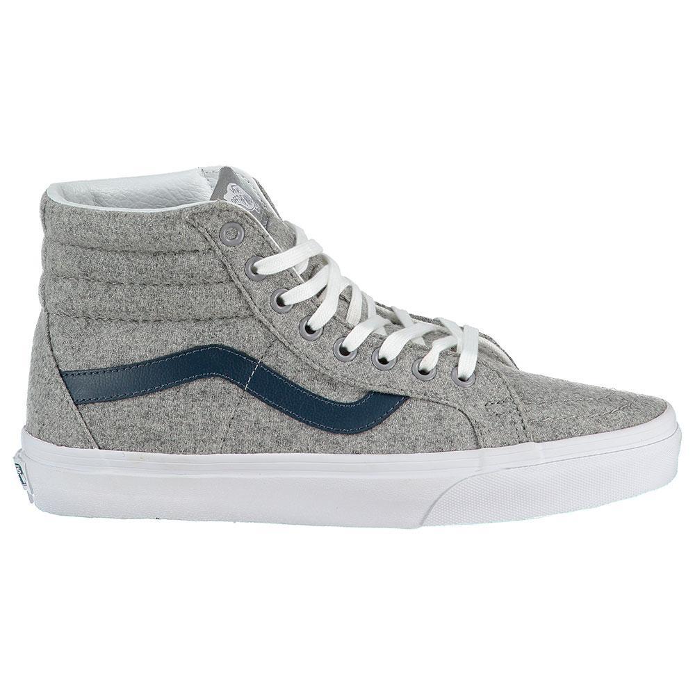 Grandes descuentos nuevos zapatos Certificado London L7FW0022 Amo Suela Zapatillas Negro