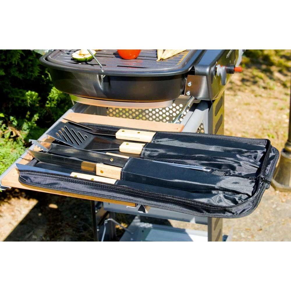 Campingaz Utensile Kit Textile Case One Size