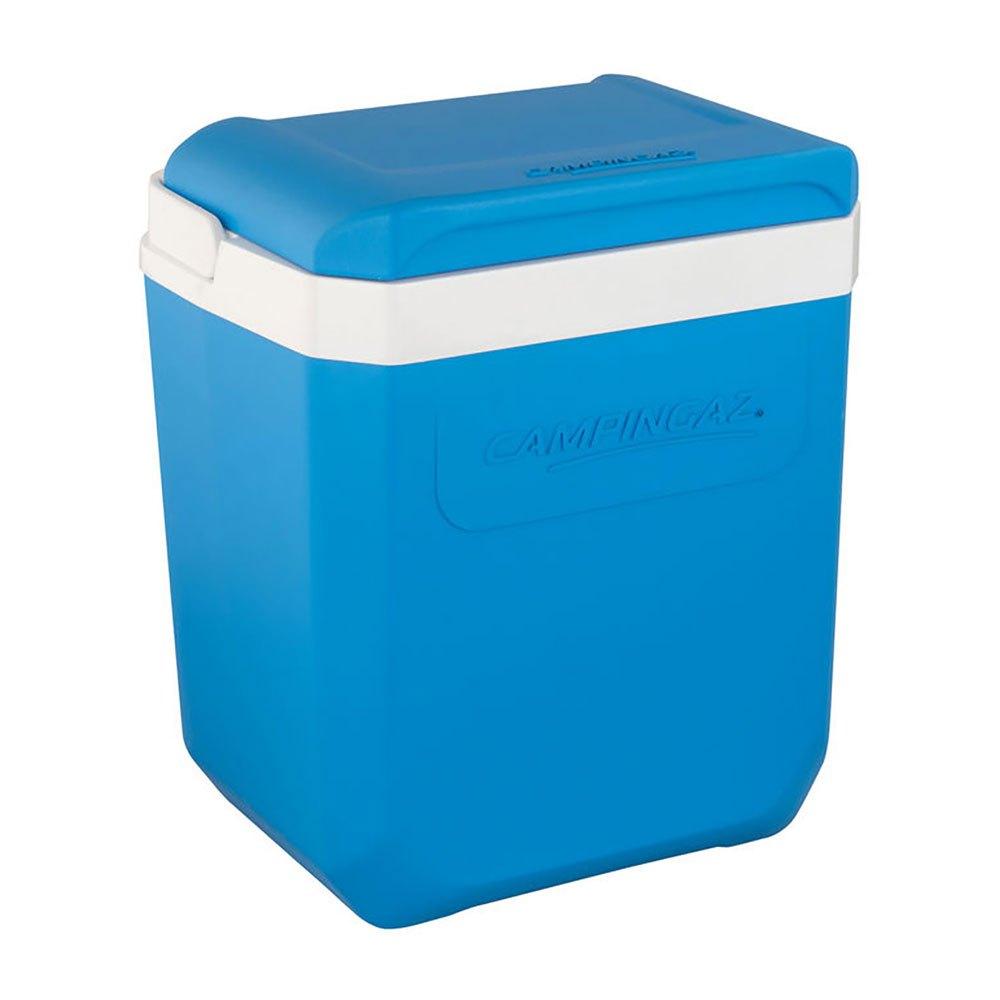 Campingaz Icetime Plus 38 Liters Blue