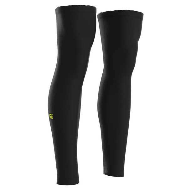 Ale Plus Leg Warmer XXL Black