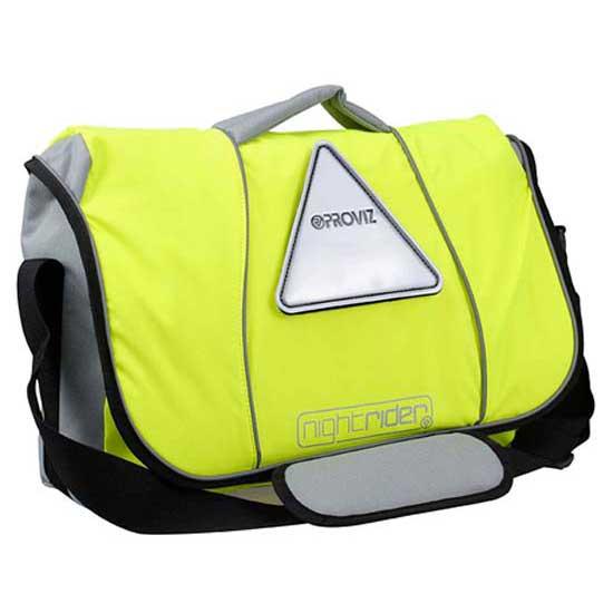 Proviz Messenger Bag One Size Yellow
