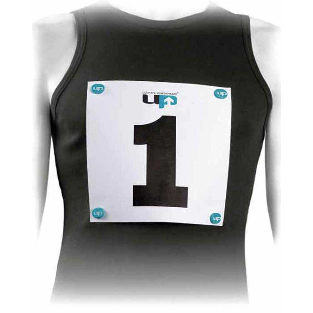 Ultimate Performance Magnetic Race Number Holders One Size