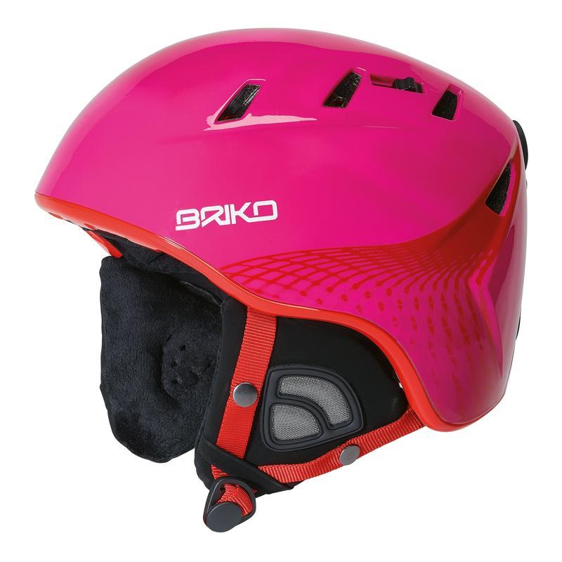 Briko Kodiak Helmet 60 cm Sky Fuchsia