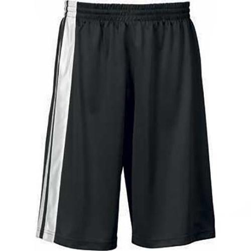 Spalding Mvp Short XXS Black / White