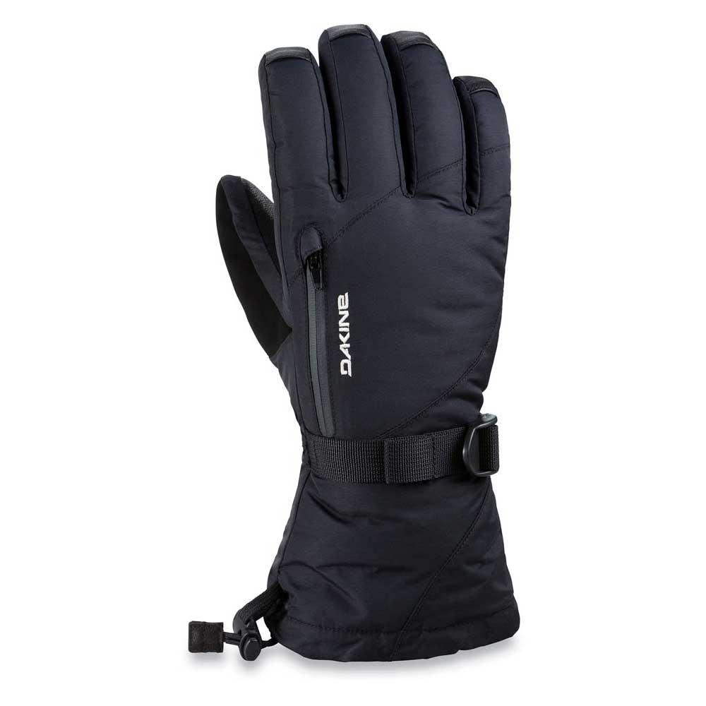 dakine-leather-sequoia-l-black