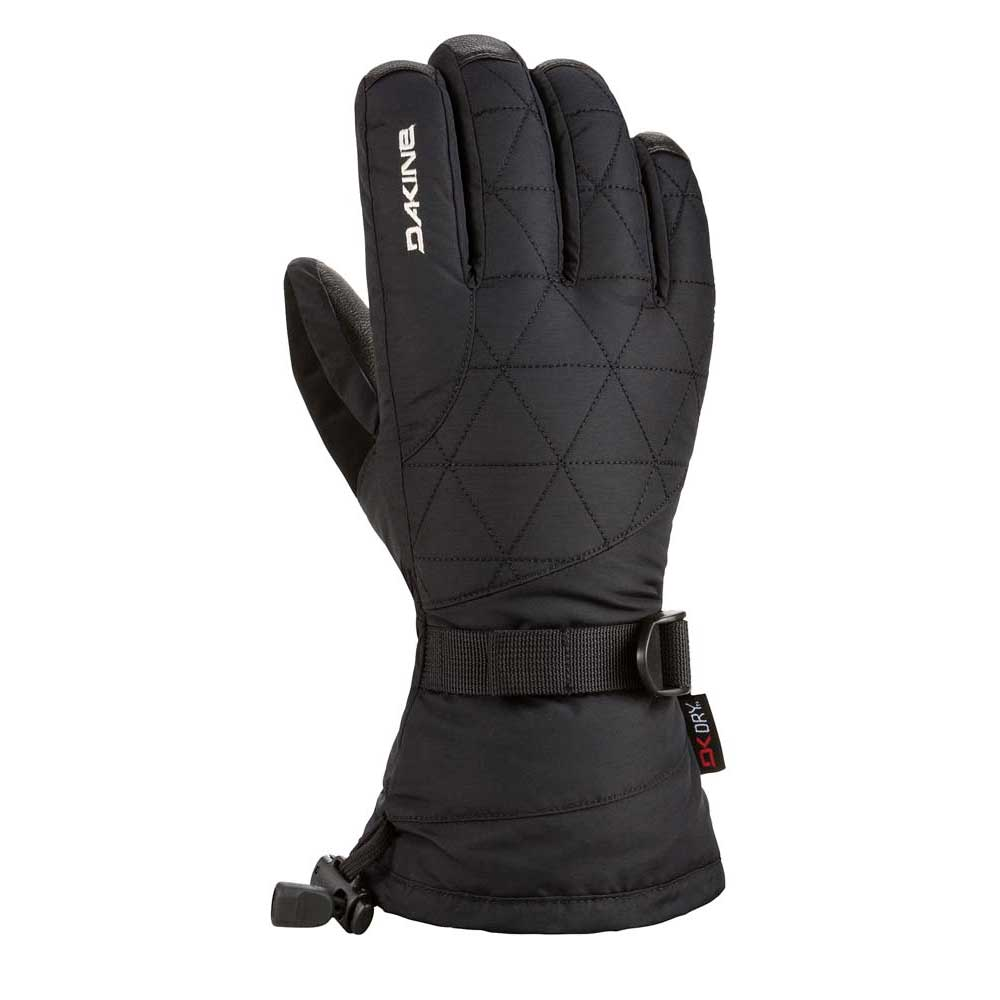 dakine-leather-camino-l-black