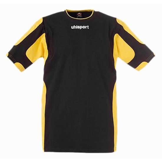 Uhlsport Cup XXS Black / Corn Yellow