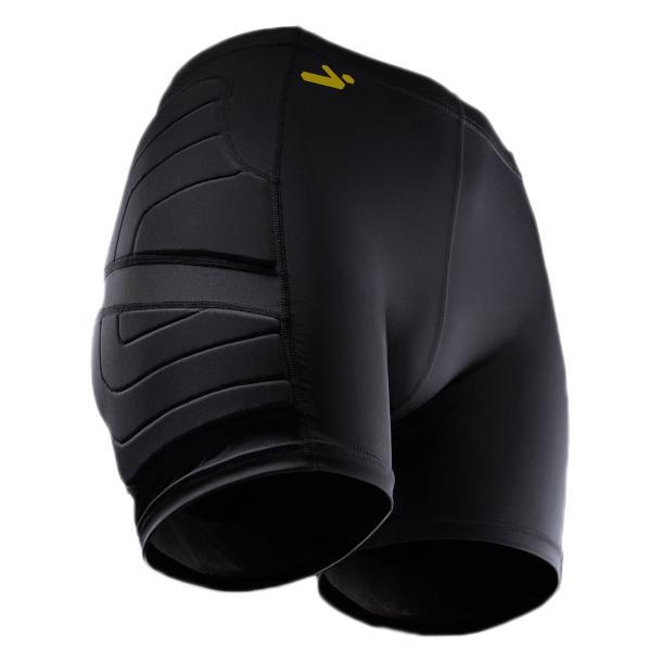 Storelli Bodyshied Sliders XL Black