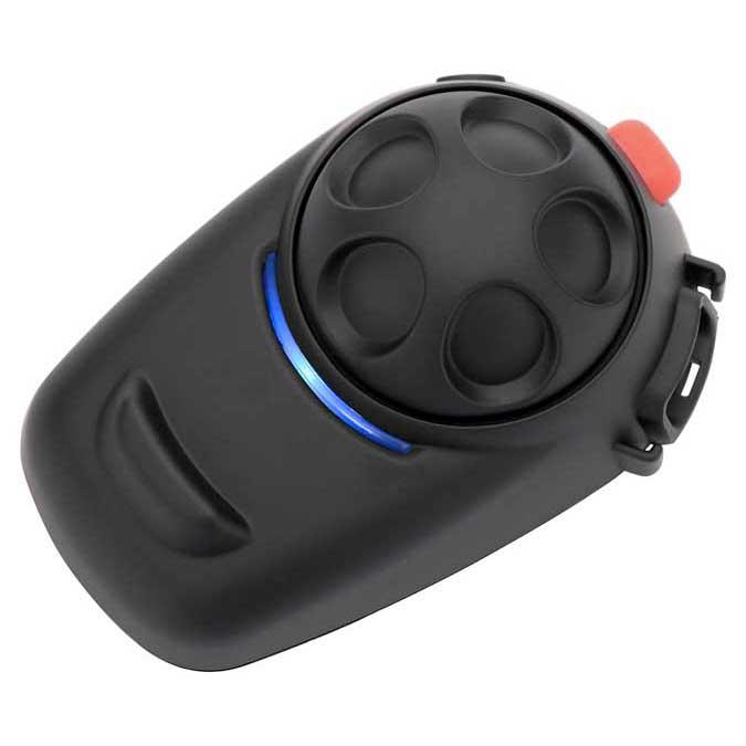 kommunikation-smh5-bluetooth-headset-and-intercom-with-universal-microphone-kit-dual-pack