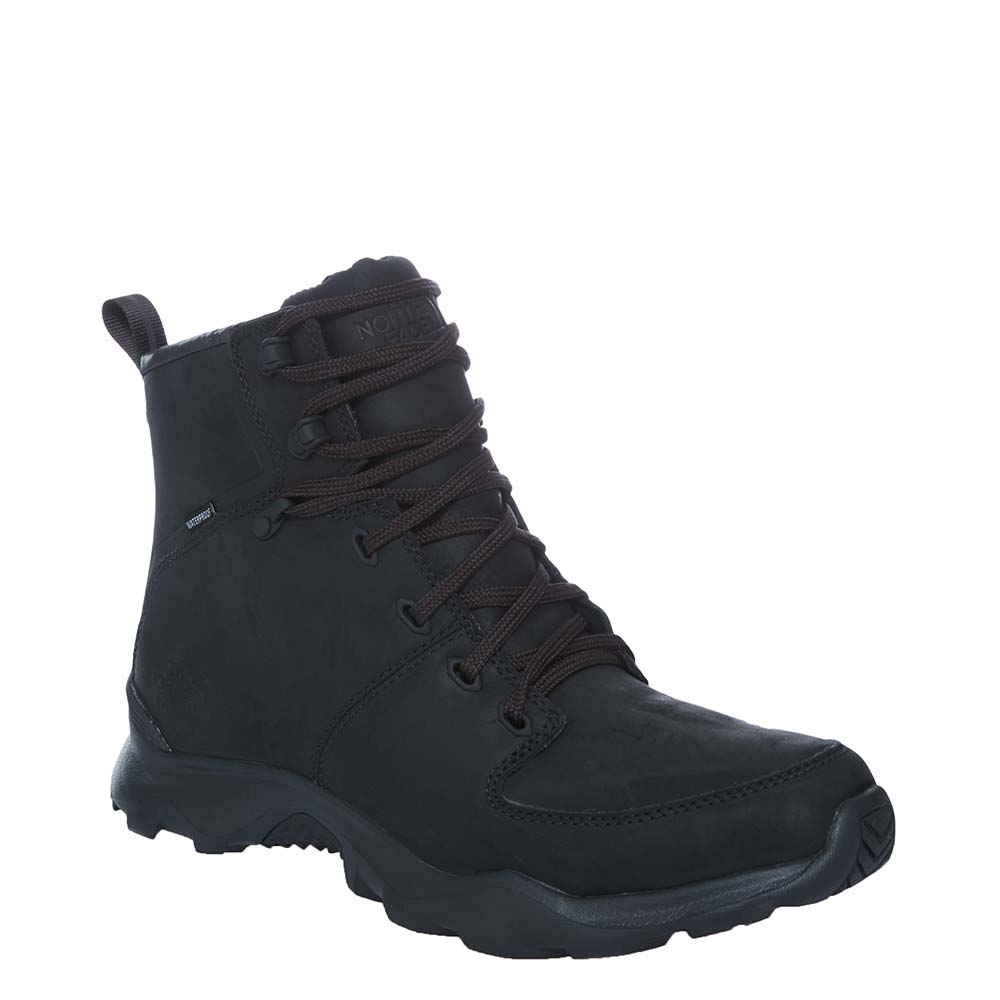 The North Face Face Face Thermoball Versa Schwarz , Stiefel und Booties The north face 5886c5