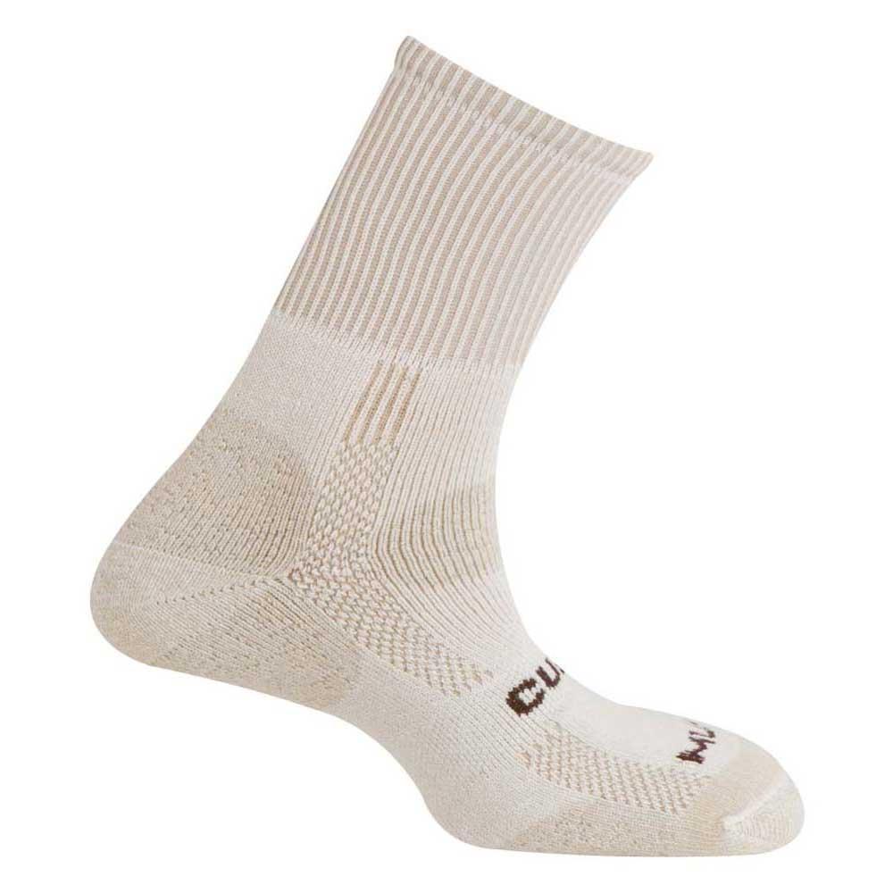 Mund Socks Uluru EU 46-49 Raw