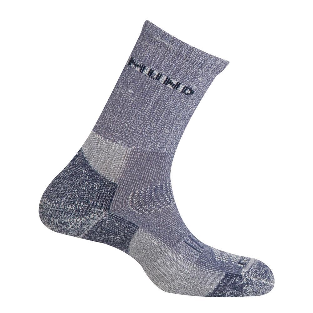 Mund Socks Gredos Socks EU 34-37 Navy