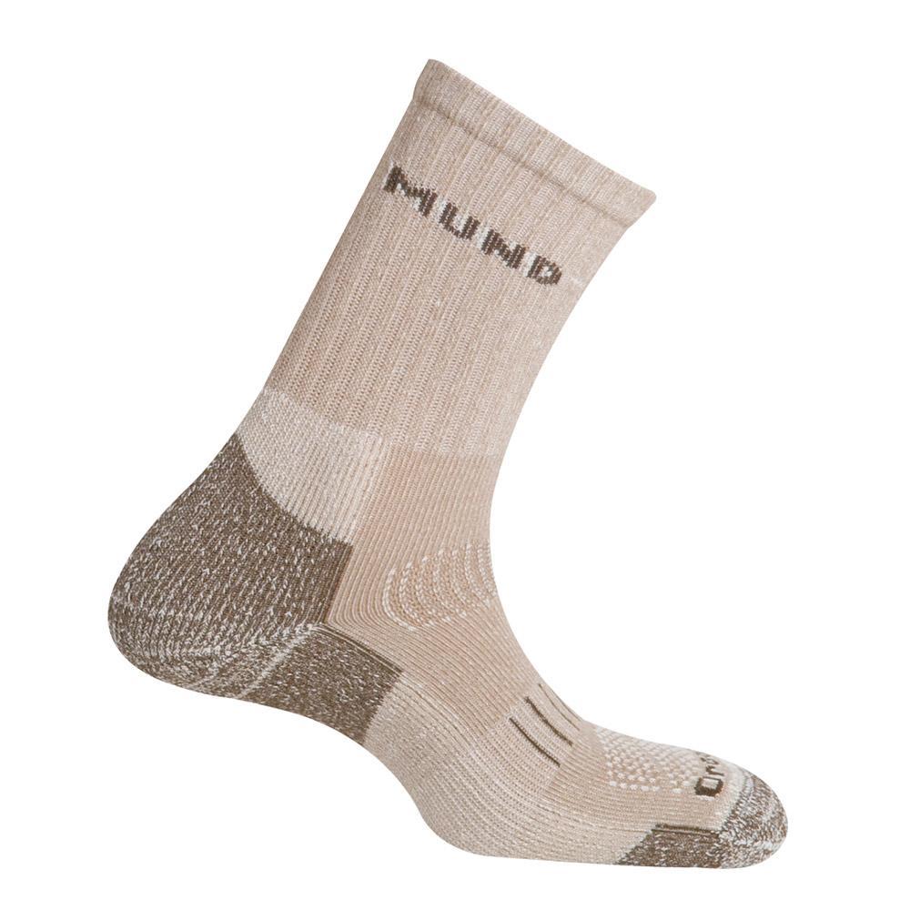 Mund Socks Gredos EU 46-49 Brown