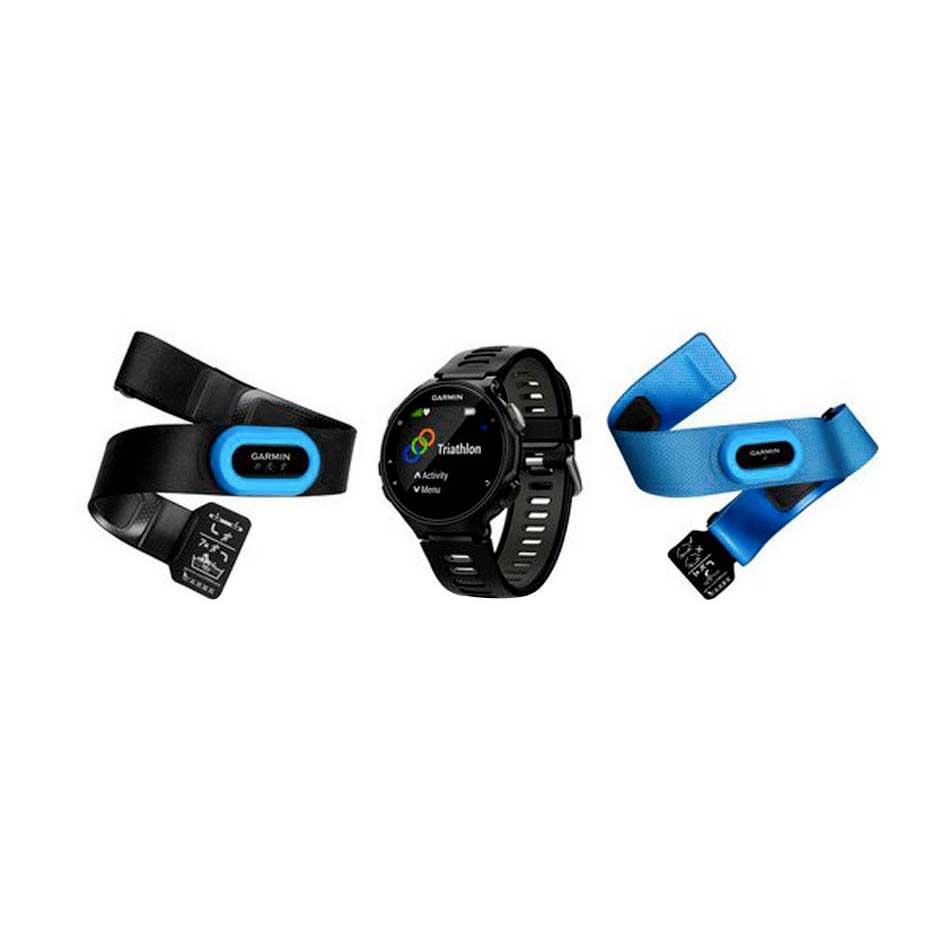 Garmin Forerunner 735xt Tri Mehrfarben , Uhren Garmin , lauf , , lauf Elektronik f94ffe