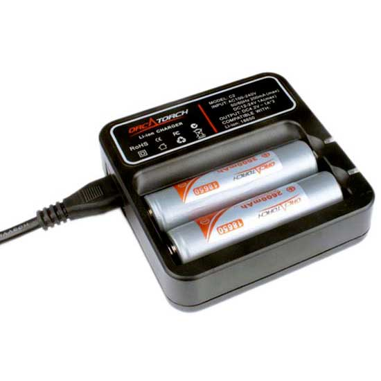 orcatorch-c2-charger-one-size