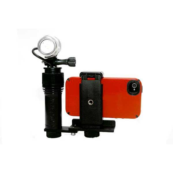 intova-smartphone-holder-one-size-black