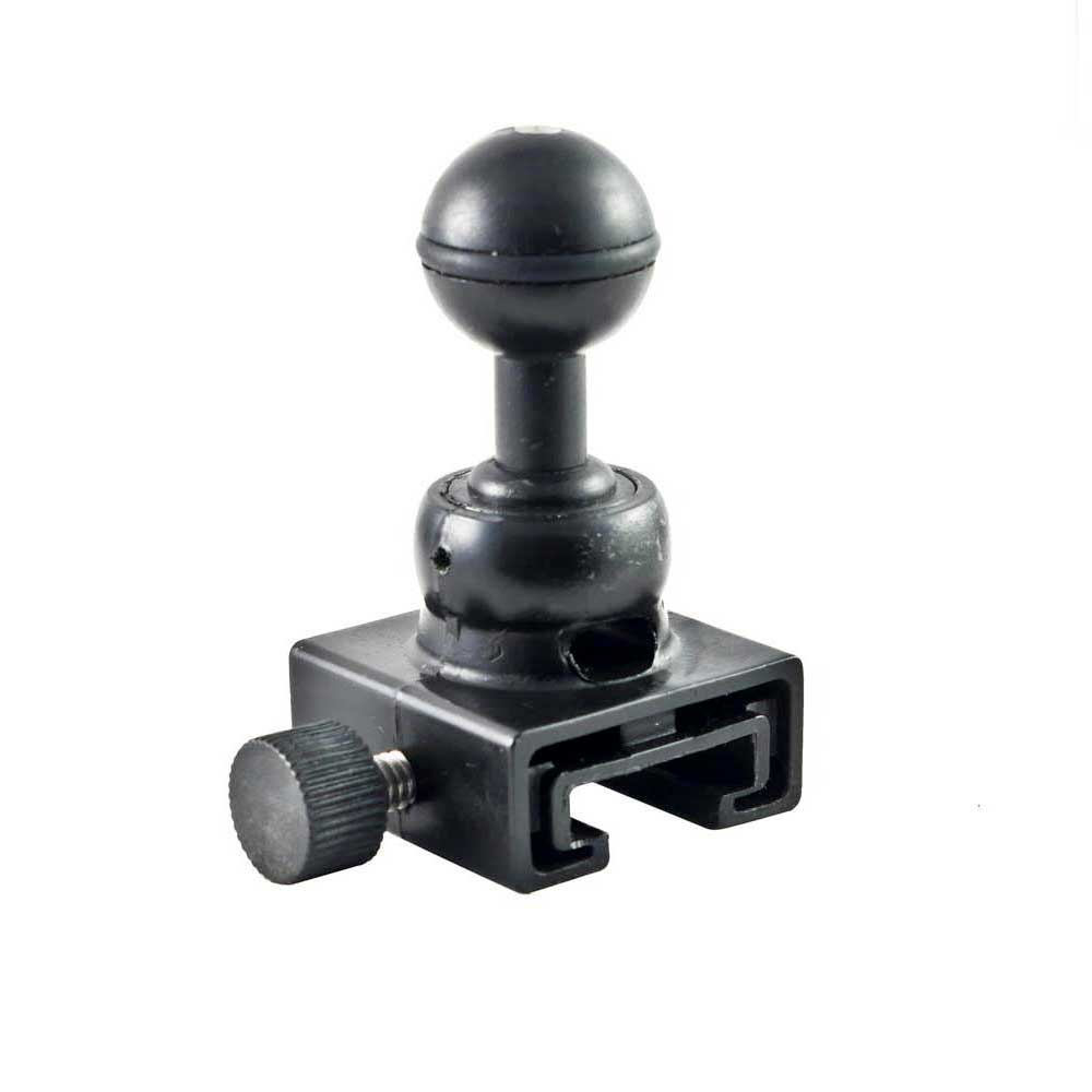 10bar Slide To Ball Adapter One Size Black