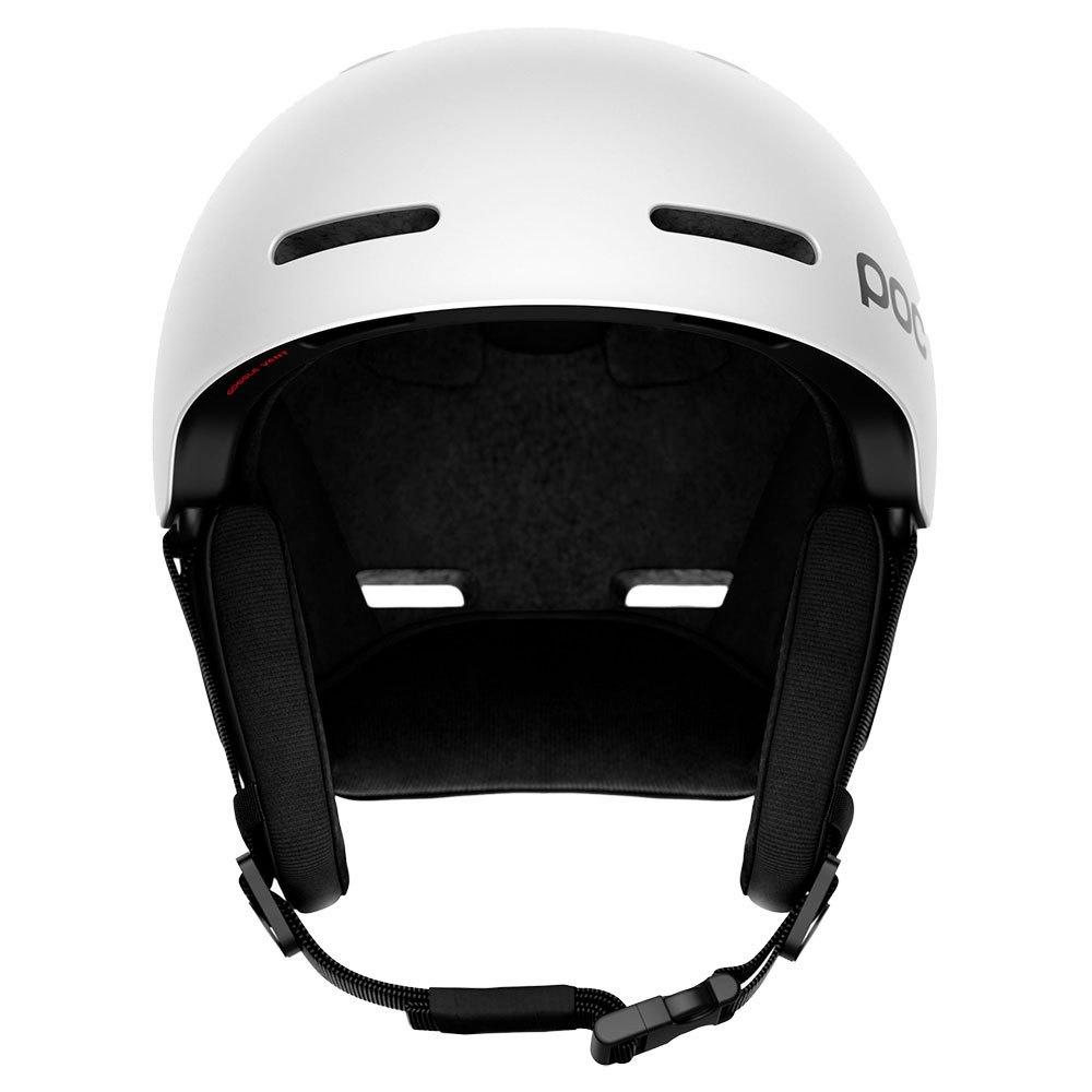 Poc Fornix Helmet XL-XXL Matt White