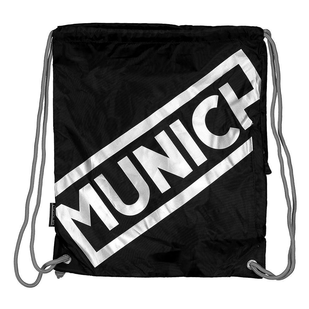 Munich Logo One Size Black