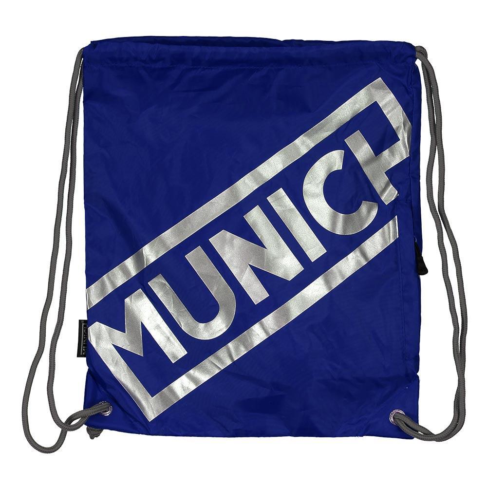 Munich Logo One Size Navy