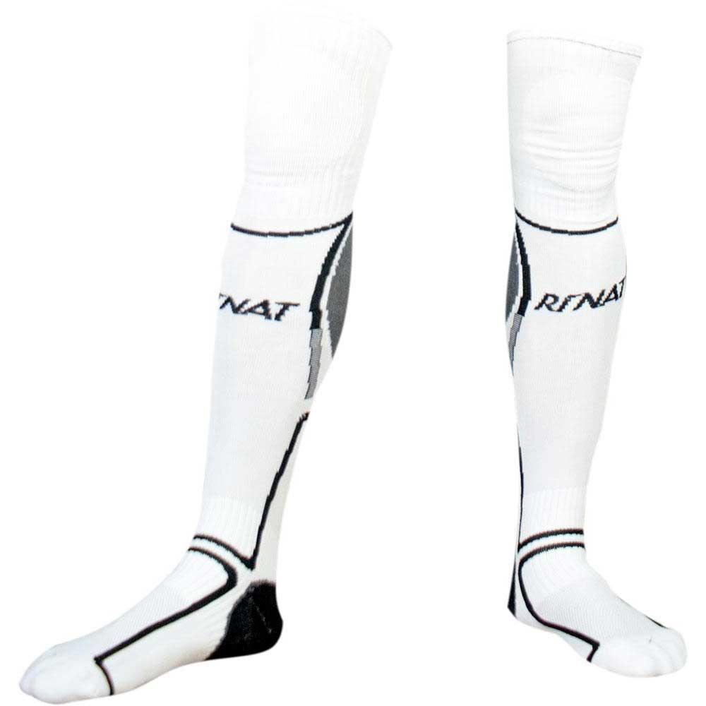 Rinat Classic Goalkeeper One Size White / Black