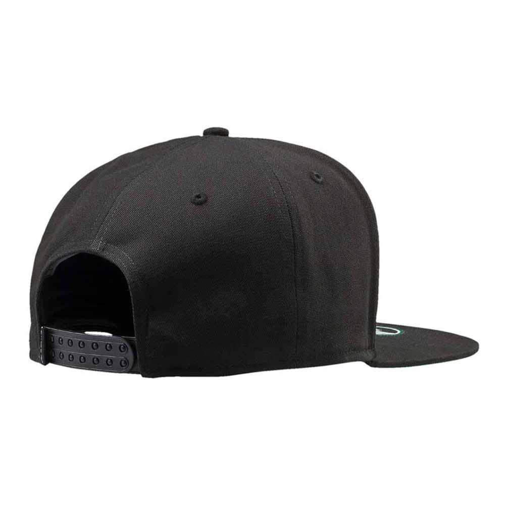 Puma-Ls-Colourblock-Snapback-Black-Gorras-y-sombreros- cdd41d651c7