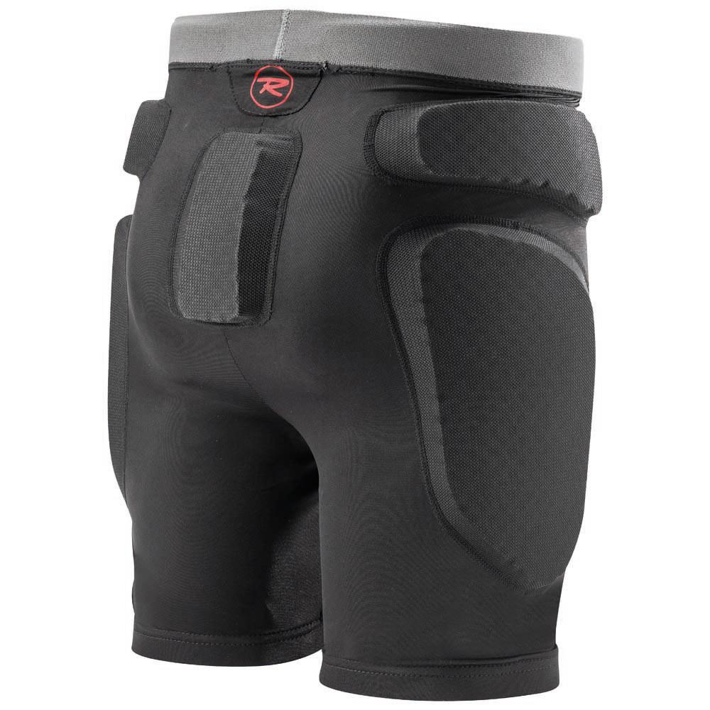 rossignol-rpg-shorts-s-black
