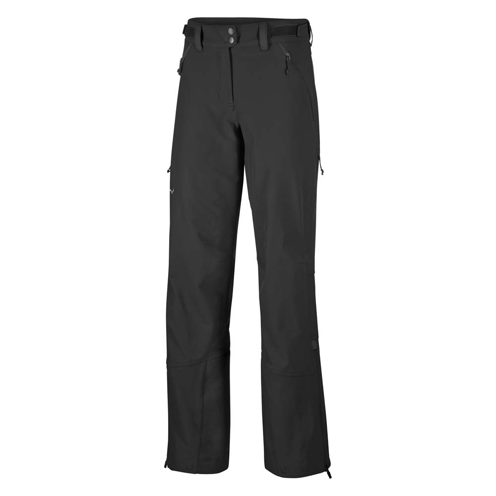 Salewa Sesvenna Freak Pants DE 42 Black