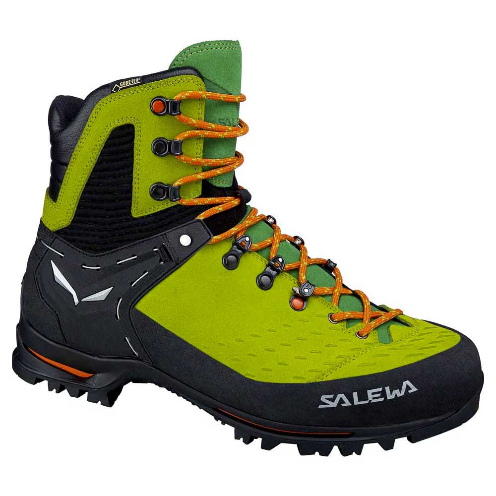Salewa-Vultur-Goretex