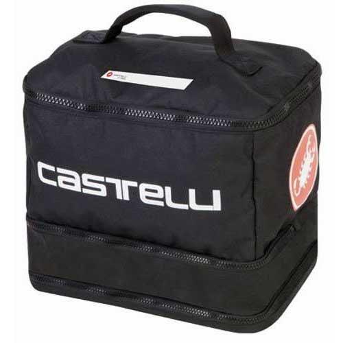 ComprarCastelli Race Rain Bag One Size Black