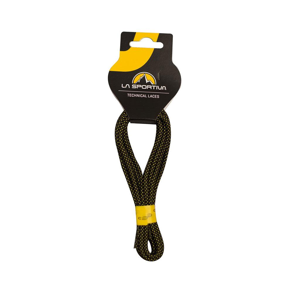 La Sportiva Climbing 115 cm Black / Yellow