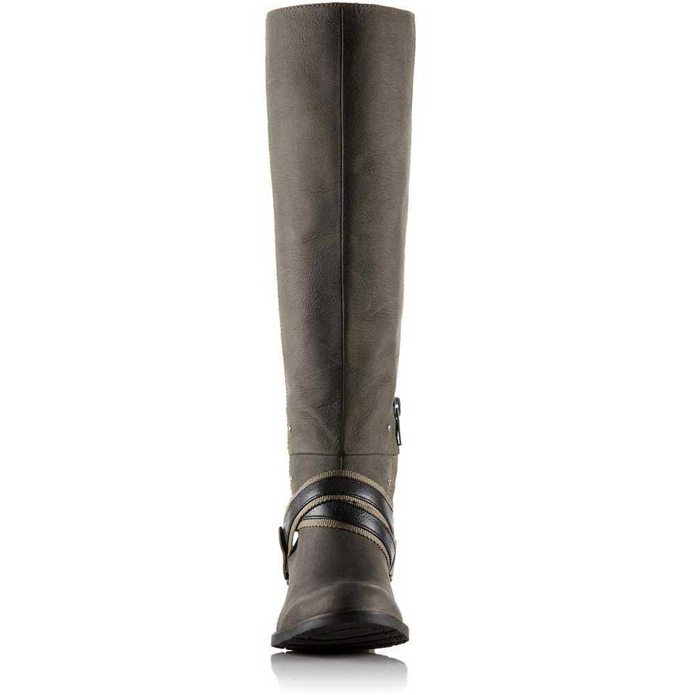 Sorel Lolla Tall Grigio , Casual Sorel , moda , , , Scarpe Donna d17727