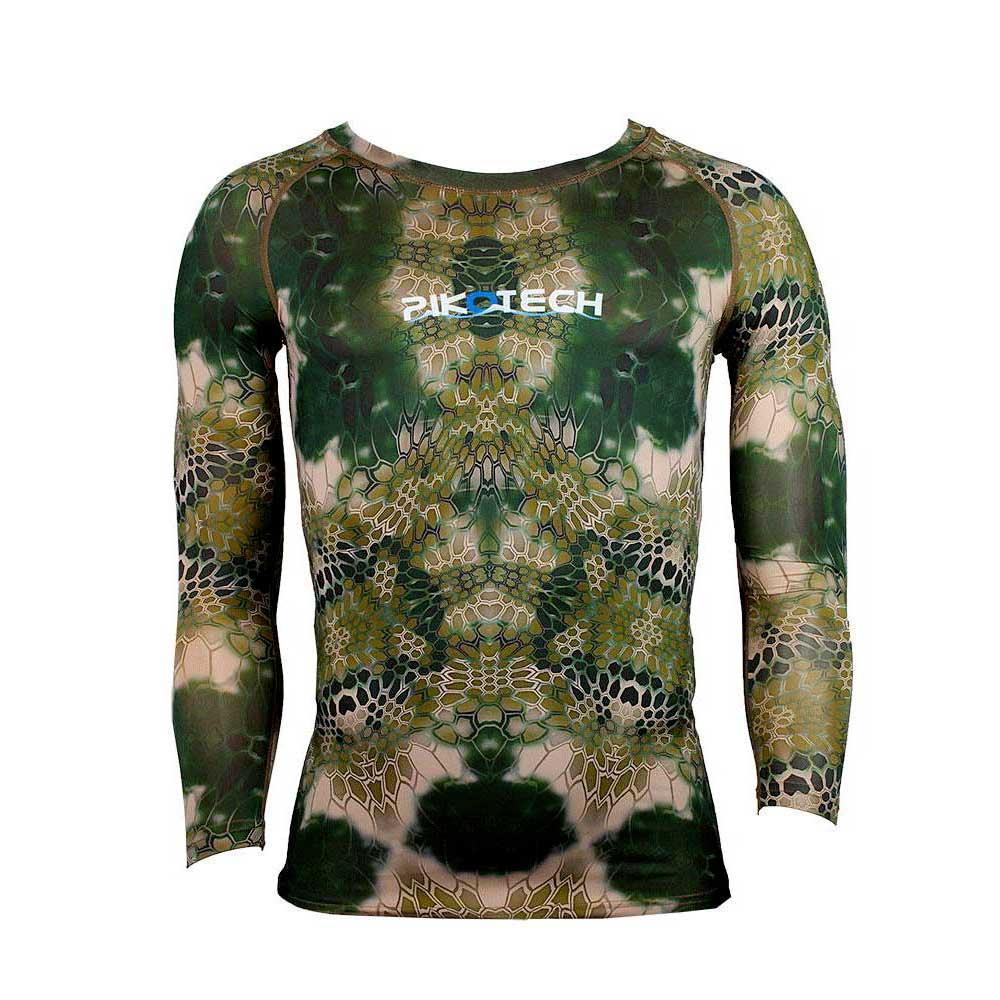Pikotech Pikotech Cryptik Shirt Multicouleur , Protection Vêtement Pikotech Pikotech , plongée 634f53