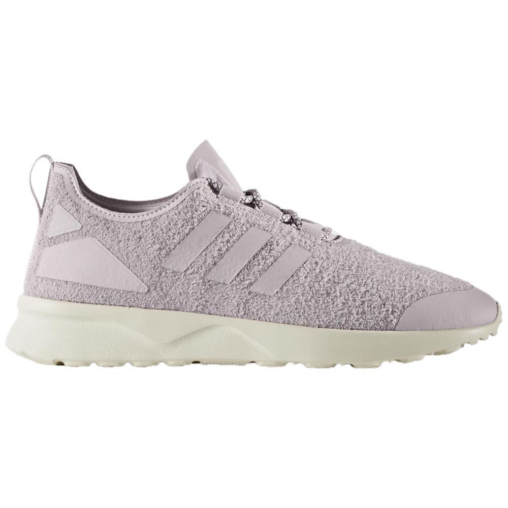 Casual salvaje Adidas Originals Zx Flux Adv Verve W, Morado Female /3
