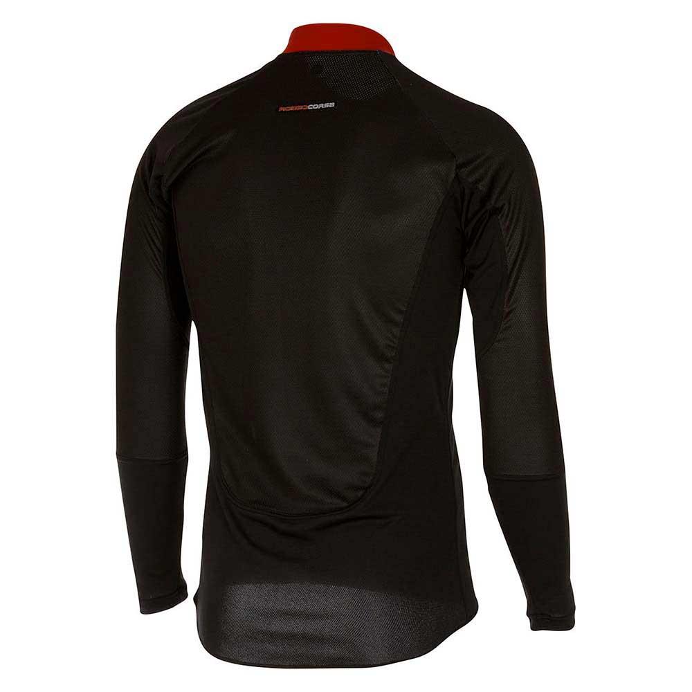 Castelli Prosecco Wind L s negro , Maillots Maillots Maillots Castelli , ciclismo , Ropa hombre a92a20