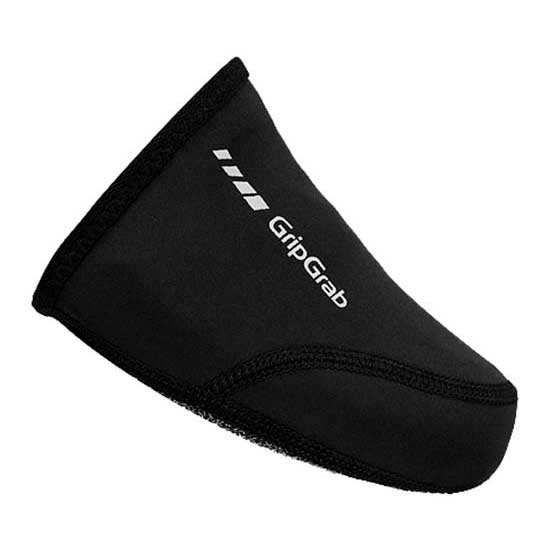 Gripgrab Easy On Toe Cover , Black , Cover Couvre-chaussures GripGrab , cyclisme fa2209