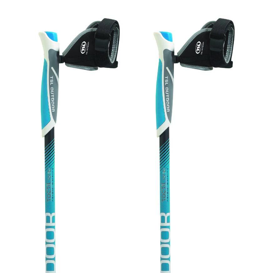 Tsl Outdoor Tactil C20 Spike 2 Units 105 cm / S Blue